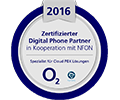 Zertifizierter Digital Phone Partner